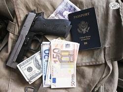 همه چیز در رابطه با جرم پولشویی - سایر موارد عنصر مادی جرم پولشویی بخش سوم - همراه با فایل صوتی