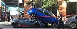 چطور از راننده مقصر در تصادفات شکایت کنیم