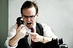 مزاحمت تلفنی،مصادیق و شرایط احراز آن - بخش اول