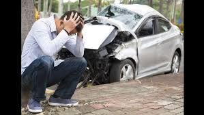 در صورت وقوع تصادف بدون گواهینامه چه مجازاتی در انتظارمان است؟