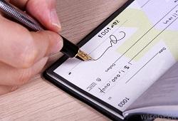 هر آنچه در رابطه با چک سفید امضا باید بدانید-بخش چهارم