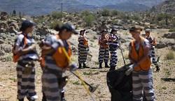 مقصود از مجازاتهای تکمیلی چیست-بخش پنجم-منع داشتن دسته چک-منع حمل سلاح-منع خروج