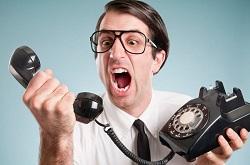 مزاحمت تلفنی،مصادیق و شرایط احراز آن - بخش دوم همراه با نمونه شکایتنامه