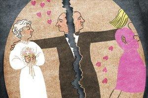 آیا میتوان بدون اجازه (اذن) همسر اول ازدواج مجدد انجام داد؟ بخش سوم