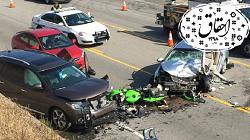 قانون تصادفات و هر آنچه در مورد پرداخت دیه و خسارت مالی در تصادفات باید بدانید
