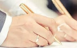 چطور برای ثبت ازدواج دایم اقدام کنم