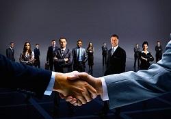 معاملات تجارتی به چند دسته تقسیم میشوند بخش اول