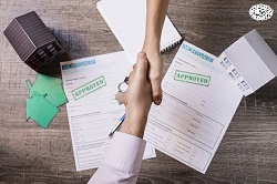 همه چیز در رابطه با انواع خیارات فسخ قرارداد - بخش پنجم قواعد حقوقی اعمال خیار مجلس در بیع الکترونیکی -همراه با فایل صوتی