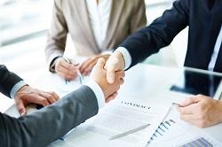 معاملات تجارتی به چند دسته تقسیم میشوند بخش پایانی
