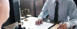 آیا در رابطه با وکیل تسخیری اطلاعاتی دارید؟