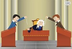 همه چیز در رابطه با مال مشاع - بخش هفتم بیان افراز آپارتمان وافراز املاک در دادگاه - همراه با فایل صوتی