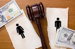 ضمانت اجرای عدم پرداخت نفقه زن توسط همسرش به چه صورت است؟بخش اول