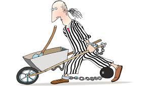 مقصود از مجازاتهای تکمیلی چیست-بخش سوم-اقامت اجباری