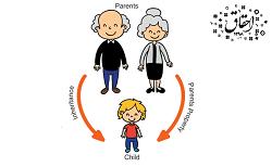 آیا میتوان فرزند یا یکی از وراث را از ارث محروم کرد؟ - بخش سوم بیان نظریه ی سازگار با قواعد وموازین حقوقی میان دو نظریه فقها -همراه با فایل صوتی