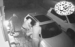 مجازات سرقت ساده ٬ مجازات سرقت ٬جرم دزدی