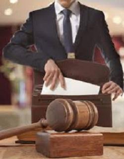 هر آنچه که در خصوص وکیل اتفاقی لازم است بدانید