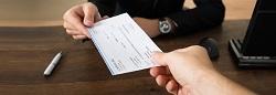 بسیاری از افراد مفهوم چک تضمینی و چک مشروط را نمیدانند آیا شما از آن دسته اید؟-بخش چهارم