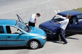 ایا به راننده ی مقصر دیه تعلق میگیرد؟